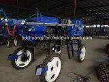 Landbouw Machine Tractor Opgezette 700L 1215m Spuitbus Macht 52HP