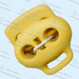 Diferente Design Plastic Stopper - China Plastic Stopper, Garment Accessories