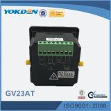 Gv23at Dreiphasendigital Wechselstrom-Ampere-Messinstrument