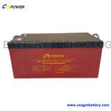 Batteria profonda 6V 420ah Cspower Htl6-420 del ciclo del gel marino