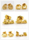 GroßhandelsJewelry Earrings Women Earrings mit Edelstahl