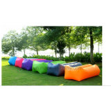 Outdoor Hot Sale Hangout Lounge Bag / Canapé pliable pliable Canapé / Canapé gonflable pour dormir
