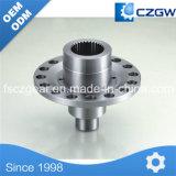 Части двигателя/управления рулем горячей горячей объемной штамповки высокого качества OEM автоматические