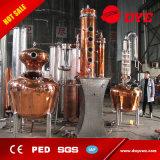 Het Distilleren van de Wijn van de Alcohol van de distillateur Apparatuur voor Verkoop