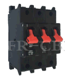 Выключател-IEC Выключател-Цепи цепи Sx миниатюрный Стандартный-MCB