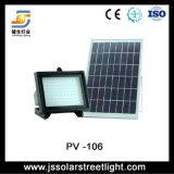 Der Leistungs-LED Flut-Licht Straßenlaterne-der Qualitäts-LED Solar mit Bewegungs-Fühler-Cer-Bescheinigung