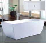 STAZIONE TERMALE indipendente della vasca da bagno di nuovo rettangolo di 1500mm (AT-6188)