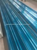 Strato ondulato del tetto della Cina FRP con altamente qualità