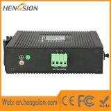 2 Tx e interruptor industrial da rede Ethernet das portas do gigabit 1SFP