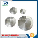 Casquillo de extremos sanitario de la virola del acero inoxidable (DY-F08)