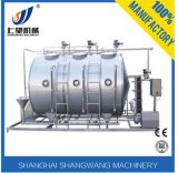 CIP Beverage Cleaning System/CIP Juice Cleaning Equipment