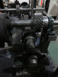 Machine de cuvette de papier pour le papier enduit de PE