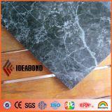 Ideabondの最もよい品質! 花こう岩のアルミニウム合成のパネル(AE-509)