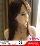 165cm Qualitäts-Silikon-Puppe-Geschlechts-Puppe-reale Puppe