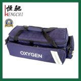 Sacchetto del pronto soccorso del panno di Oxford di alta qualità per la bottiglia di ossigeno