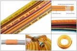 De Pijpen van het Gas van pvc van LPG met Superieure Kwaliteit zijn op Verkoop