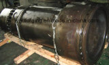 Pipe d'acier inoxydable du grand diamètre Tp316