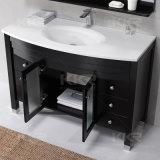 Раковина тазика шкафа ванной комнаты цены по прейскуранту завода-изготовителя самомоднейшая твердая поверхностная