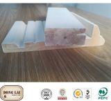 Профиль водоустойчивой деревянной рамки фотоего отливая в форму