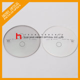 1.56 Obiettivo ottico grigio fotocromico progressivo Hc