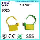 De hete e-Verbinding RFID van de Markering van de Verkoop Plastic UHF Veilige voor Logistisch Beheer