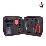 Kit portable V2 del amo DIY de la bobina del bolso de Vape