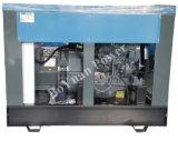 Beinei空気によって冷却されるエンジンの携帯用ディーゼル発電機10kw~80kw