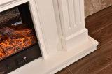 セリウムCertifitate (343S)が付いている現代家具のヒーターの電気暖炉