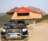 Barraca da parte superior do telhado da lona Offroad auto
