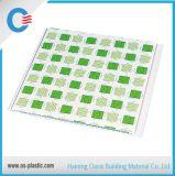Panneau de PVC de prix usine
