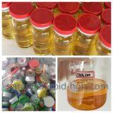 Liquidi gialli Trenbolone Enanthate dell'olio delle fiale iniettabili per sviluppo del muscolo