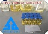Hormonas esteroides Bodybuilding 250mg/Ml de la nave segura de la pureza de Enanthate el 99% de la testosterona