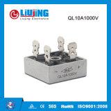 Puente rectificador de Ql10A 1000V