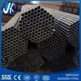 Saldato galvanizzato intorno al tubo del nero del acciaio al carbonio per industria chimica