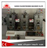 cinta de los 3m Tesa, etiqueta adhesiva en blanco, contador automático que cuenta la máquina que corta con tintas rotatoria