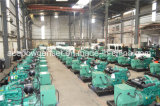 Diesel Isuzu van de enige Fase 25kw Super Stille Generator In drie stadia