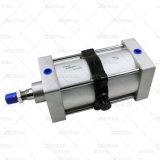 Cylindre pneumatique de cylindre de Dopow Sc125-150-Tc