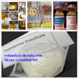 Testosteron Enanthate cas315-37-7 van het Poeder van Musle van de Aanwinst van de hoogste Kwaliteit Steroid