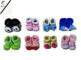 12のカラー子供の屋内靴(RY-SL16124)