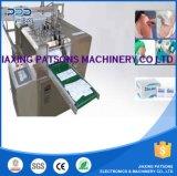 정화 면봉 포장 기계