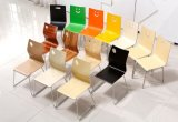 Förderung-Gaststätte-gesetzter Stuhl und Tisch-Esszimmer (NK-RS001)
