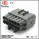 12のPin Kinkong男性の防水電気自動車車のコネクター