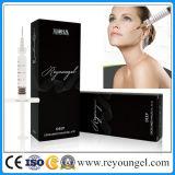 최고 질 주사 가능한 Hyaluronic 산 피부 충전물 Finelines 2.0ml