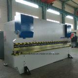 Boa máquina de dobra dos freios da imprensa hidráulica do CNC