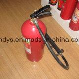 cilindro de gás de 5kg Cancave para o extintor de incêndio com certificação do Ce