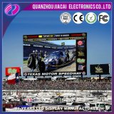 最もよい品質の屋外のフルカラーP10競技場TV 10FT x 12FT LEDスクリーン