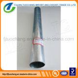 Condotto rigido galvanizzato elettrico del RMC del tubo d'acciaio