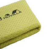 PVAのセーム皮の極度のAbosrption針パンチNonwovenファブリックカーウォッシュの布の清拭布