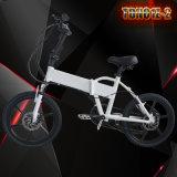 """[غرنك] دراجة كهربائيّة مع [250-500و] [36-48ف] بطارية 20 """" [إن15194] [فولدبل]"""
