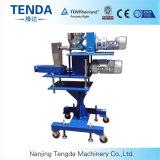 Máquina fácil del alimentador de tornillo del gemelo de la limpieza para el pigmento del color